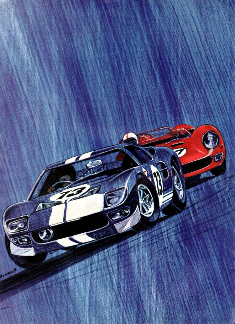 Cl Mustang >> GT40_CarLife_65-07