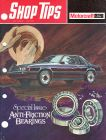 Ford Shop Tips magazine vol 17 vintage