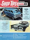 Ford Shop Tips magazine vol 6 vintage