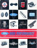 Ford High performance over the counter parts book from 1966. The Ford parts bible