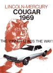 Cougar Leads the way